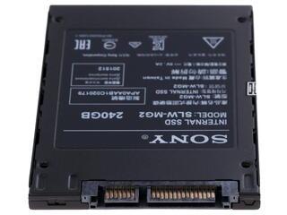 240 ГБ SSD-накопитель Sony M [SLW-MG2]