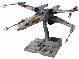 Фигурка коллекционная истребитель X-Wing Fighter