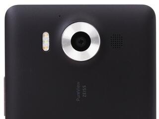 """5.2"""" Смартфон Microsoft Lumia 950 32 ГБ черный"""