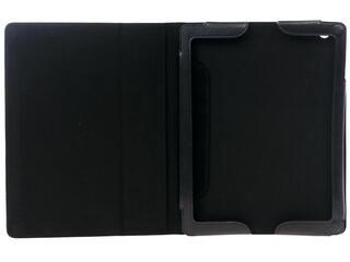 Чехол-книжка для планшета Apple iPad 2 серый