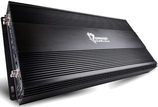 Усилитель Kicx Tornado Sound 4000.1