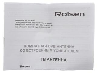 ТВ-Антенна Rolsen RDA-60