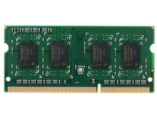 Оперативная память SODIMM Patriot Signature [PSD32G133381S] 2 Гб