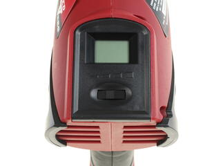 Строительный фен RedVerg RD-HG200Di