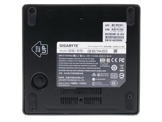 Платформа GIGABYTE BRIX GB-BSI7HA-6500