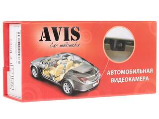 Камера заднего вида AVIS 130 CMOS LED