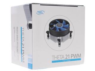 Кулер для процессора DEEPCOOL Theta 21 PWM