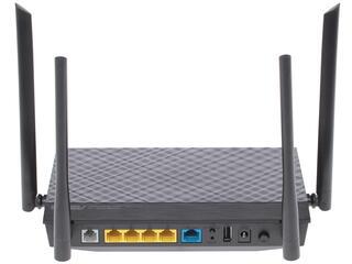 Маршрутизатор ADSL2+ ASUS DSL-AC52U