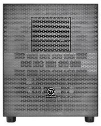 Корпус Thermaltake Core X5 черный
