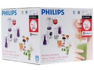 Блендер Philips HR2166/00 белый