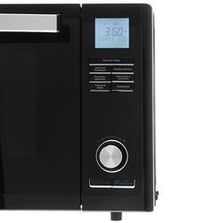 Микроволновая печь LG MJ3281CBS черный
