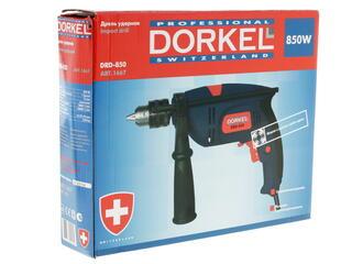Дрель Dorkel DRD-850