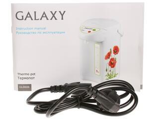 Термопот Galaxy GL0606 белый