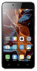 "5"" Смартфон Lenovo A6020 16 ГБ серый"