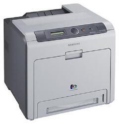Принтер лазерный Samsung CLP-670ND