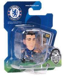 Фигурка коллекционная Soccerstarz - Chelsea: Eden Hazard (2017 version)