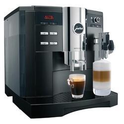 Кофемашина Jura Impressa S9 Classic черный