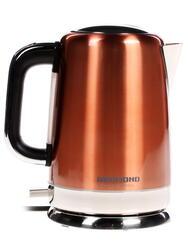 Электрочайник Redmond RK-M1261 коричневый