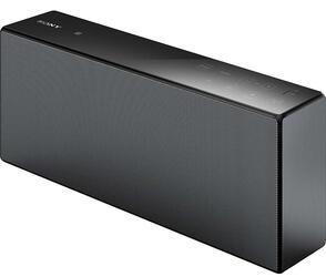 Портативная колонка Sony SRS-X77B черный