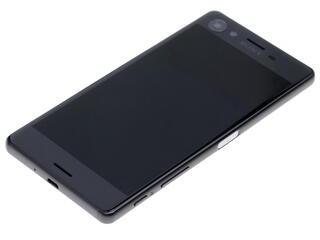 """5"""" Смартфон Sony XPERIA X Dual 64 Гб черный"""
