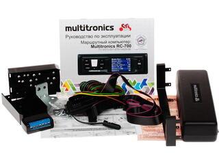 Маршрутный компьютер Multitronics RC-700