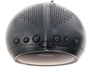 Часы радиобудильник Rolsen CR-230