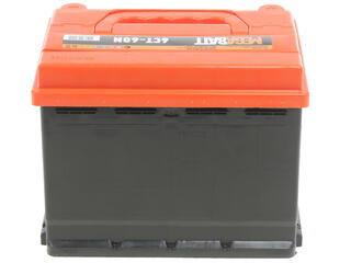 Автомобильный аккумулятор Mega Ватт 6ст-60 N
