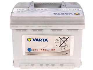 Автомобильный аккумулятор Varta Silver Dynamic D39