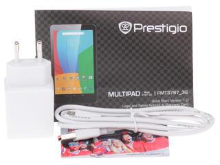 "7"" Планшет Prestigio MultiPad Wize 3797 3G 8 Гб 3G белый"