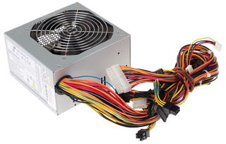 Блок питания FSP EPN 650W [FSP650-80EPN]