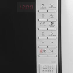 Встраиваемая микроволновая печь Samsung FG87SSTR серебристый