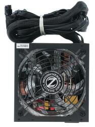 Блок питания Zalman TX 600W [ZM600-TX]