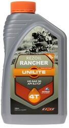Масло Rezer Rezoil Rancher UNITEC 4T