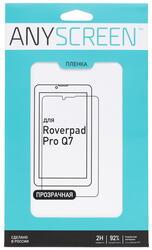Пленка защитная для планшета Roverpad Pro Q7