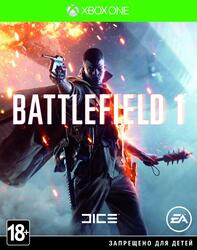 Игра для Xbox One Battlefield 1