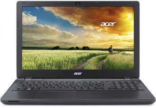 """15.6"""" Ноутбук Acer Extensa EX2530-P6YS черный"""