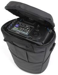 Треугольная сумка-кобура DEXP DKt004NB черный