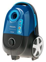 Пылесос Philips Performer Active FC8588/01 синий