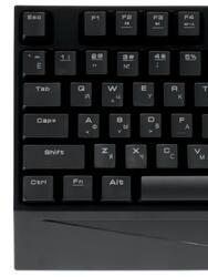 Клавиатура+мышь Gamdias Hermes Lite + Erebos V2 Lite