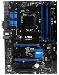 Материнская плата MSI H97 PC Mate
