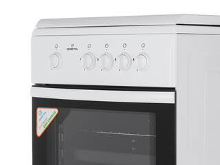 Газовая плита GRETA 1470-00 22 WH белый