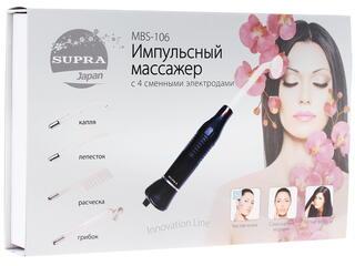 Прибор для ухода за лицом и телом Supra MBS-106