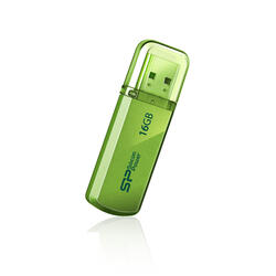 Память USB Flash Silicon Power Helios 101 16 Гб