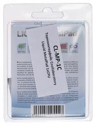Термопрокладка Coollaboratory Liquid MetalPad [CL-MP-1C]