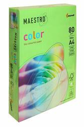 Бумага Maestro Color MA42