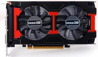 Видеокарта Inno3D GeForce GTX 750 Ti OC [N75TL-2SDV-E5CXX]