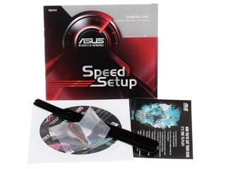 Видеокарта Asus AMD Radeon RX 460 STRIX [STRIX-RX460-4G-GAMING]