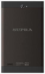 """8"""" Планшет Supra M848G 8 Гб 3G черный"""