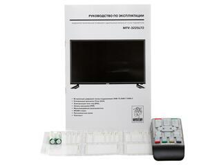 "32"" (81 см)  LED-телевизор Mystery MTV-3225LT2 черный"