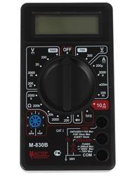 Мультиметр Master Professional M830B